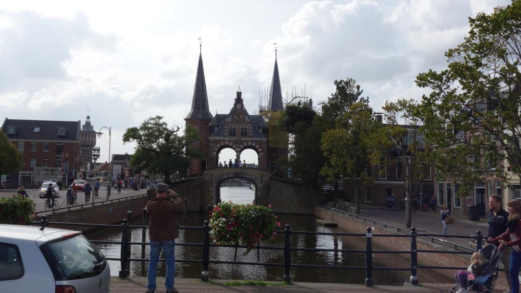 Boat & Bike Nordholland