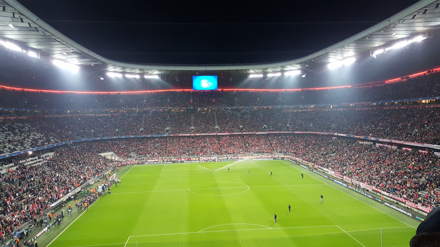 FCB-Benfica