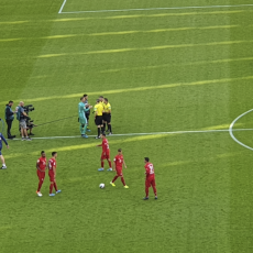 Sieg gegen Aufsteiger Köln